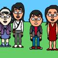 My Family Portrait